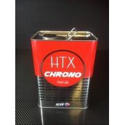 ELF HTX Chrono 10w60 bidon de 5 litres