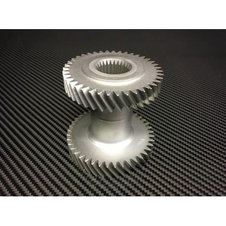 Pignon récépteur 3/4 (30x41) - (37x39)